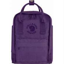 Re-Kanken Mini(23549) Deep Violet(463)