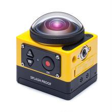 コダックPIXPRO SP360 アクションカメラ