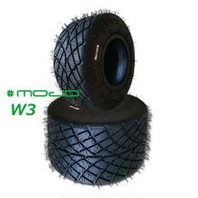 MOJO W3 1set レーシングカートタイヤ