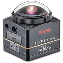 コダックPIXPRO SP360    4K アクションカメラ