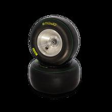 MOJO C2 1set レーシングカートタイヤ  microMAX指定タイヤ