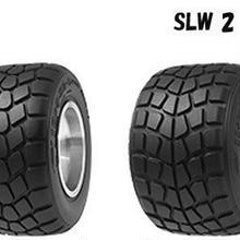 ダンロップ SL_W2 (レインタイヤ)1セット