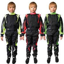 ORG kart suit for KIDS キッズレーシングスーツ