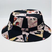 【World wide Famous】UKIYOE   HAT