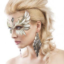 【XoticEyes】Angel 3D Mask