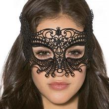 【LuxuryRose】総レース マスク