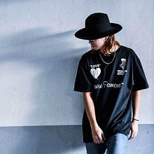 "【World wide Famous】  ""LOVE"" TEE"