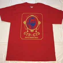 DAIKOKU➕champion T-shirt 大黒様Tシャツ RED