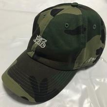 G13 ORIGINAL 6PANEL CAP CAMO/WHITE