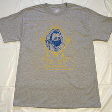 DAIKOKU➕champion T-shirt 大黒様Tシャツ SILVER GREY