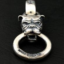 Bulldog Pendant[P-07]