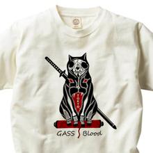GASS BLOOD Tokyo-Tee