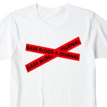 GASS BLOOD London-Tee-E