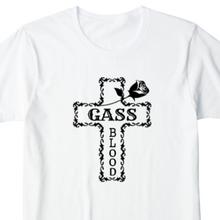 GASS BLOOD London-Tee-A