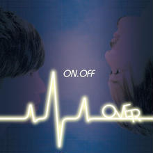 OVER 「ON.OFF」