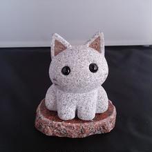 なごみ猫(グレー)