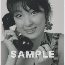 平野翔子 / マルベル堂プロマイド MP-241