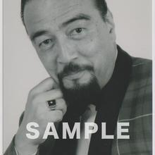 山崎廣明 / マルベル堂プロマイド MP-194