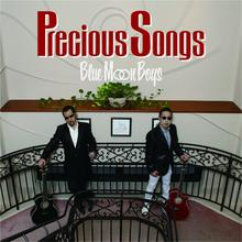 2.1 発売 ♪ Blue Moon Boys  / Precious Songs(GC-132)