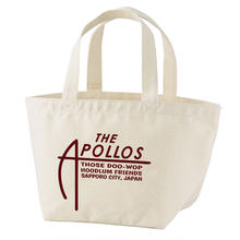 THE APOLLOS / A-LOGO Tee(ナチュラル)