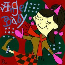 Tsubasa  / Angel Baby feat. The Apollos & Super Shuffle (GC-031)