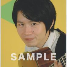 CABBAGE & BURDOCK / マルベル堂プロマイド MP-214