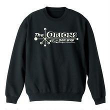 The ORIONS / スウェット O-LOGO B(ブラック)