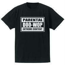 Parental Doo-Wop  / 5001 Tee(ブラック)