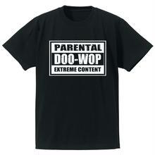 Parental Doo-Wop  / 5001 Tee(ブラック)