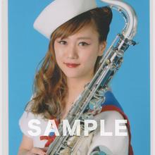 七海かおり / マルベル堂プロマイド MP-67