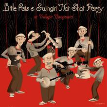 Little Fats & Swingin' Hot Shot Party / at Village Vanguard (GC-053)