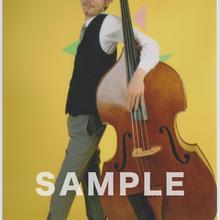 CABBAGE & BURDOCK / マルベル堂プロマイド MP-218