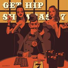 V.A. / GET HIP SHOWCASE 7 ~ Bad Beat Jackpot Edition(GC-039)