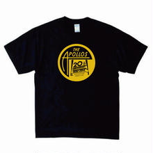 THE APOLLOS / 20th Anniversary Tee(ブラック)