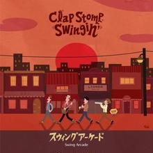 Clap Stomp Swingin'/  Swing Arcade (GC-096)