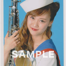 七海かおり / マルベル堂プロマイド MP-70