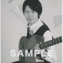 CABBAGE & BURDOCK / マルベル堂プロマイド MP-216