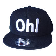 Oh!Sharels / OTTO(スナップバック)ブラック