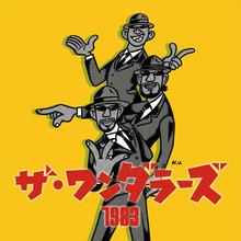 ザ・ワンダラーズ / 1983 (GC-043)