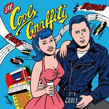 KAZUUMI MURAYAMA & CONNY / COOLS GRAFFITI (GC-114)