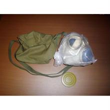 中国人民解放軍65式防毒面具(ガスマスク)