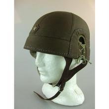 日本陸軍戦車兵用ヘルメット(戦車帽)