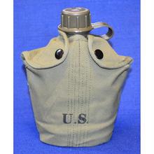 (複製品)米軍M1956/61キャンティーン(水筒)
