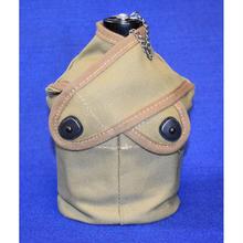 (複製品)WW2アメリカ海兵隊水筒