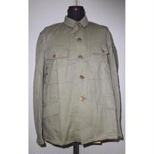 日本陸軍 九八式兵用夏衣