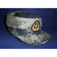 中国人民解放軍07式城市迷彩帽