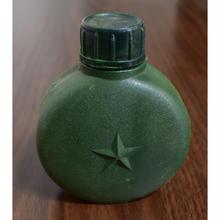 中国人民解放軍油缶
