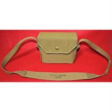 【複製品】WW2イギリス軍P37双眼鏡ケース