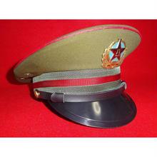 中国人民解放軍87式兵士用制帽