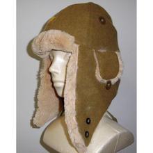 日本陸軍兵用防寒帽